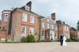 Chilston Park Hotel Wedding Photos | Lucy and James
