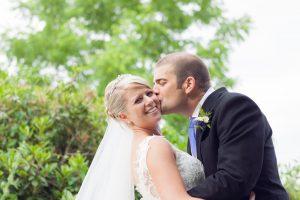 Kent Country Garden Wedding Photos | Rosie and Ollie