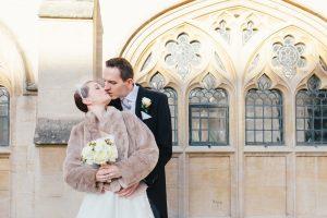 Guildhall Bath Wedding Photos | Rachel and Alec