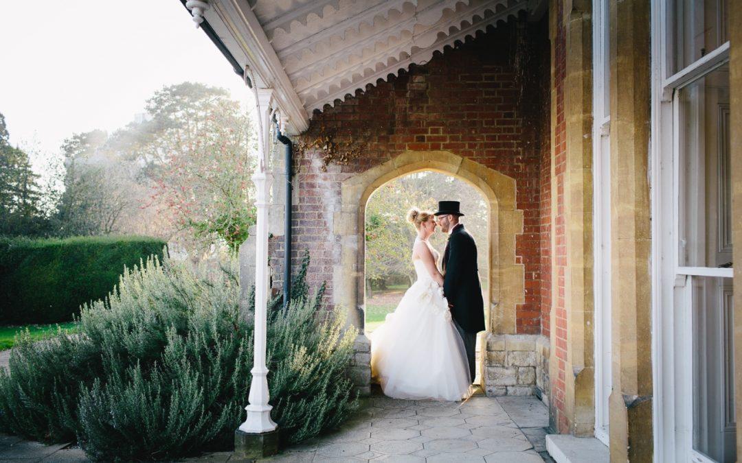 Oakwood House Wedding Photos | Maidstone Photographer | Kate and Doug