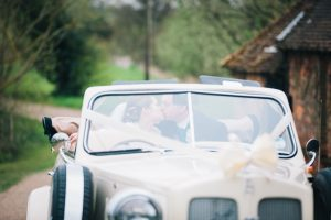 The Great Barn Wedding Photos | Chantal and Alex