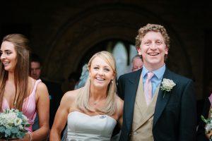 Country Garden Wedding Photographs | Sammi and Ed