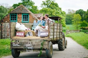Whipley Manor Farm Wedding Photos | Christine and Will