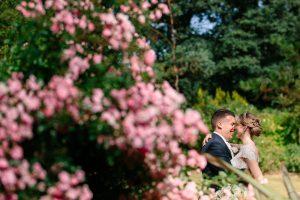Surrey Country Garden Wedding Photos | Amanda & Will