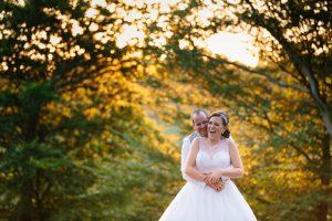 High Rocks Wedding Photos | Georgia and Joe
