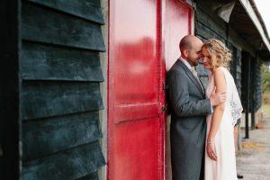 Vaulty Manor Wedding Photos | Emma and Dan