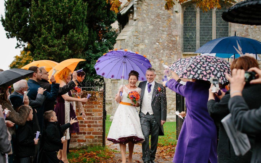 Canewdon Essex Wedding Photos | Iryna and Paul