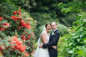 Horsted Place Wedding Photography | Jen and Dave
