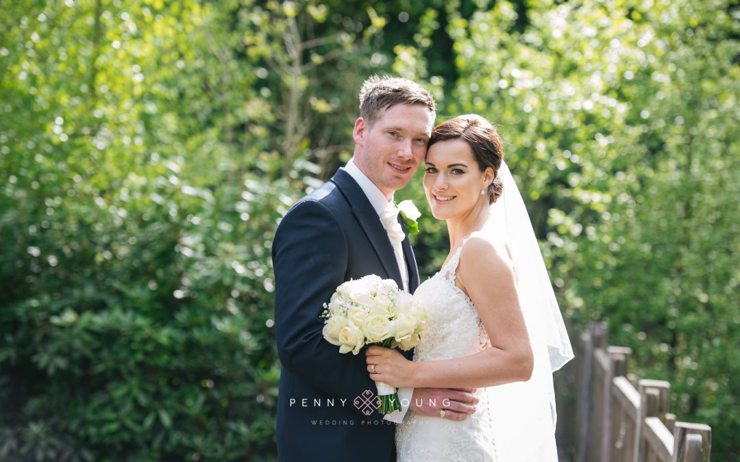 Spa Hotel Wedding Photography   Emily and Ryan Previews