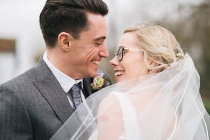 Cooling Castle Wedding | Beckie and Max