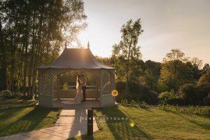 Spa Hotel Wedding | Emily and Ryan