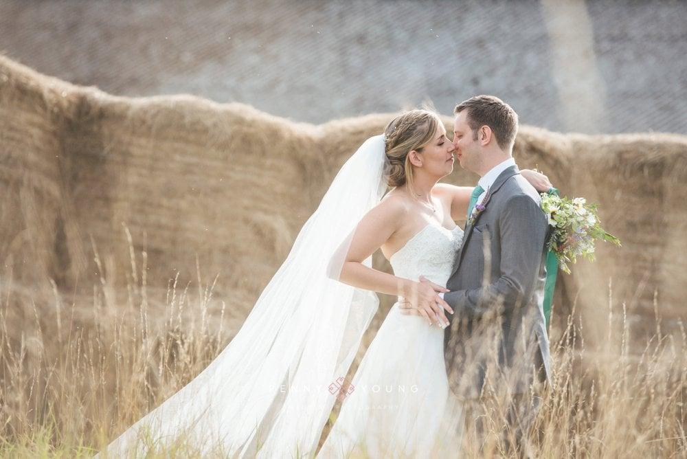 Chafford Park Wedding | Lizzy and Josh
