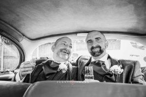 Rustic Essex Same Sex Wedding | Paul and Alan