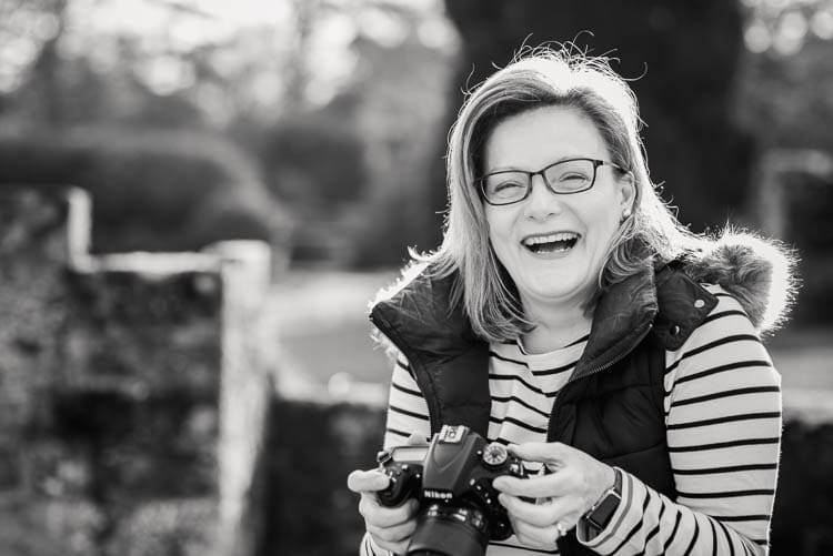 Kent Wedding Photographer Penny Young