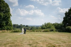 Hoath House Wedding | Clara and Javier