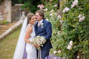 Penshurst Place Wedding Photography | Rosie and Fraser
