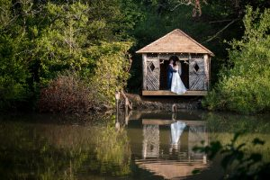 The Ravenswood Wedding | Hayley and Ben