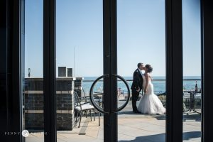 The Hythe Imperial Hotel Wedding