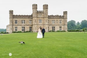 Leeds Castle Wedding | Franky and Jack