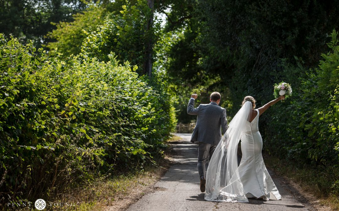 Rustic Tipi Wedding | Lizzie and Tom