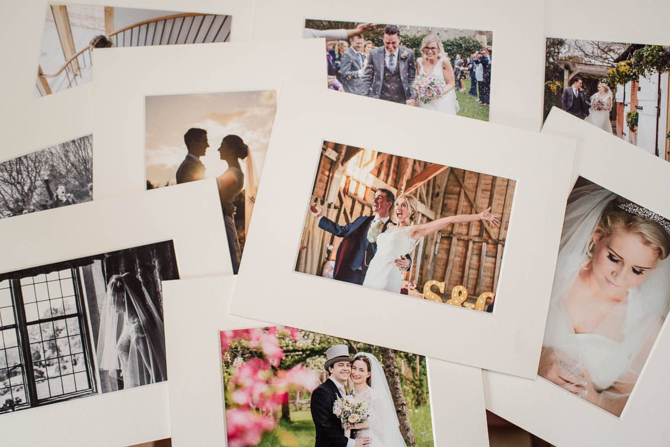 Wedding Photography Information - keepsake