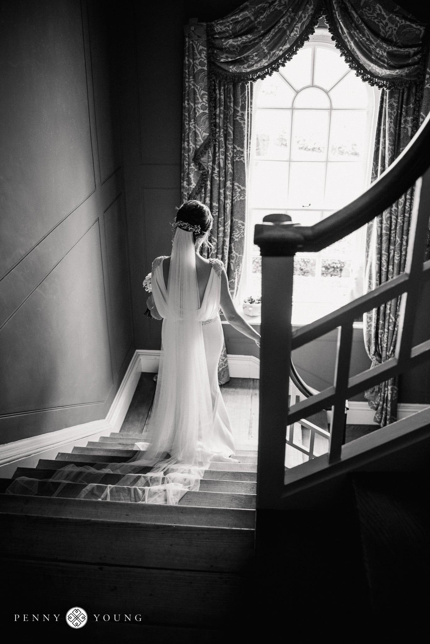 Sprivers Mansion Wedding