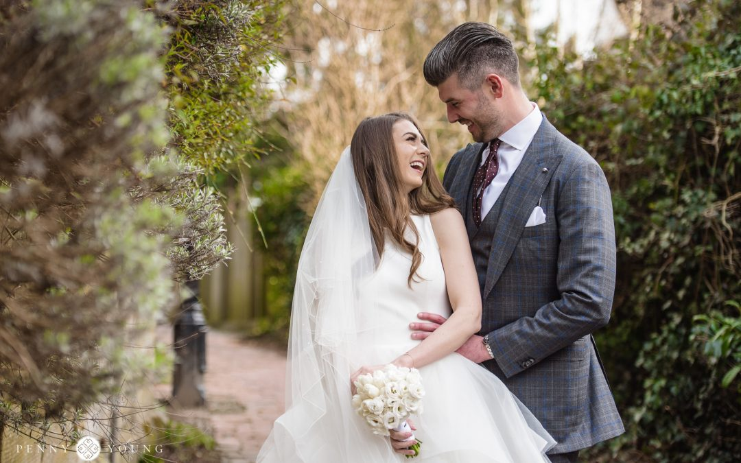 Stylish Wedding at One Warwick Park