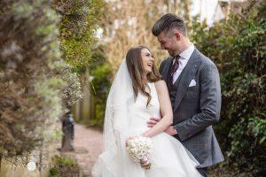 Stylish Wedding at One Warwick Park