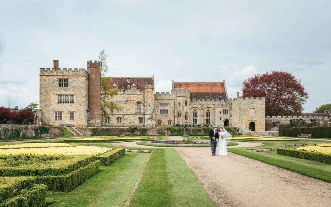 Wedding Venue Guide | Penshurst Place
