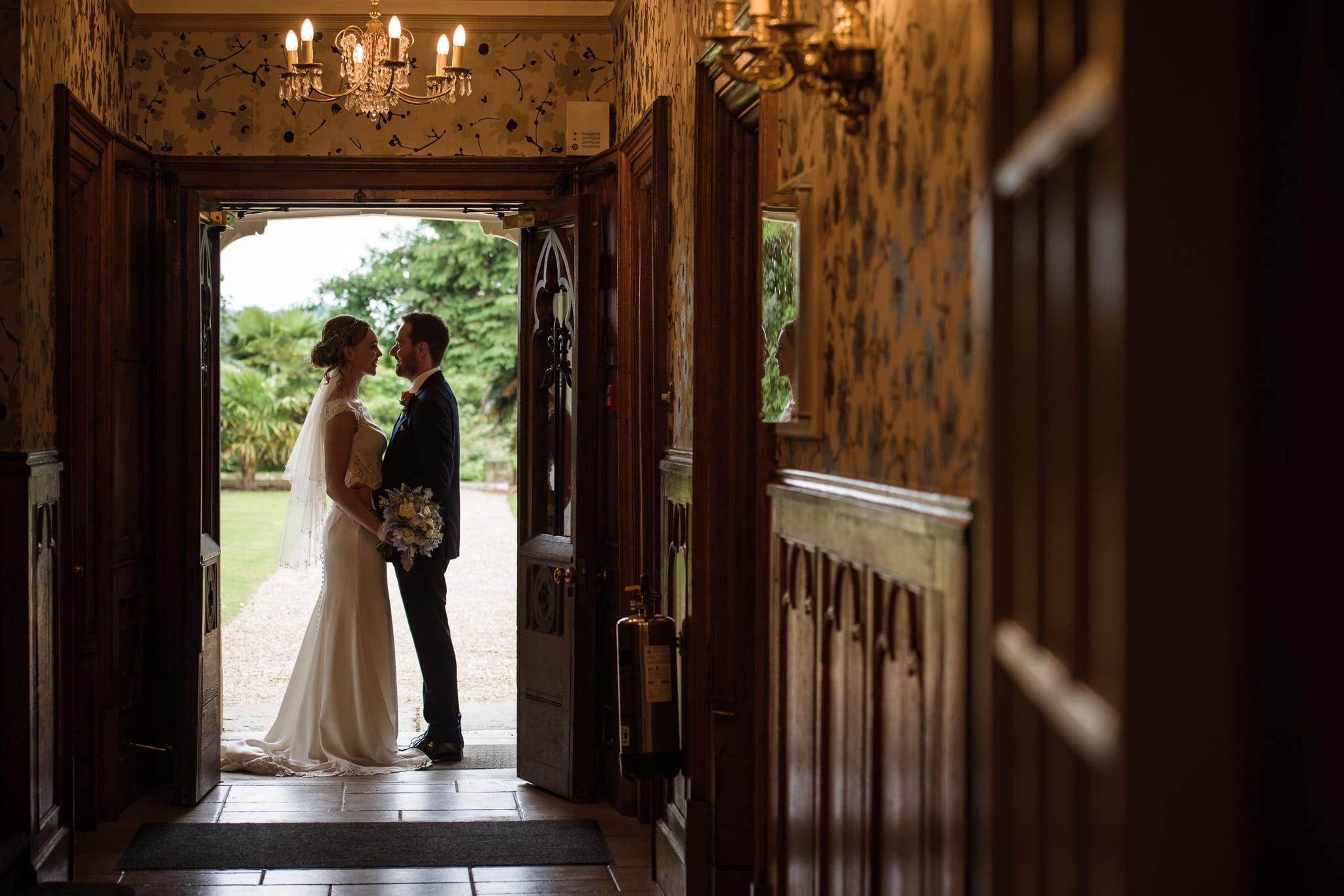 Sumer Wedding at Alexander House Hotel
