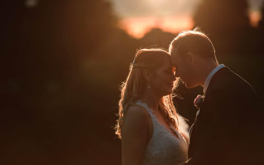 Benenden Summer Garden Wedding