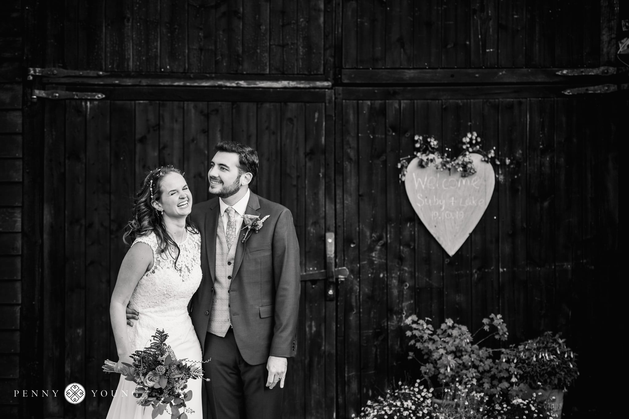 Great Barn Rolvenden Wedding Photography