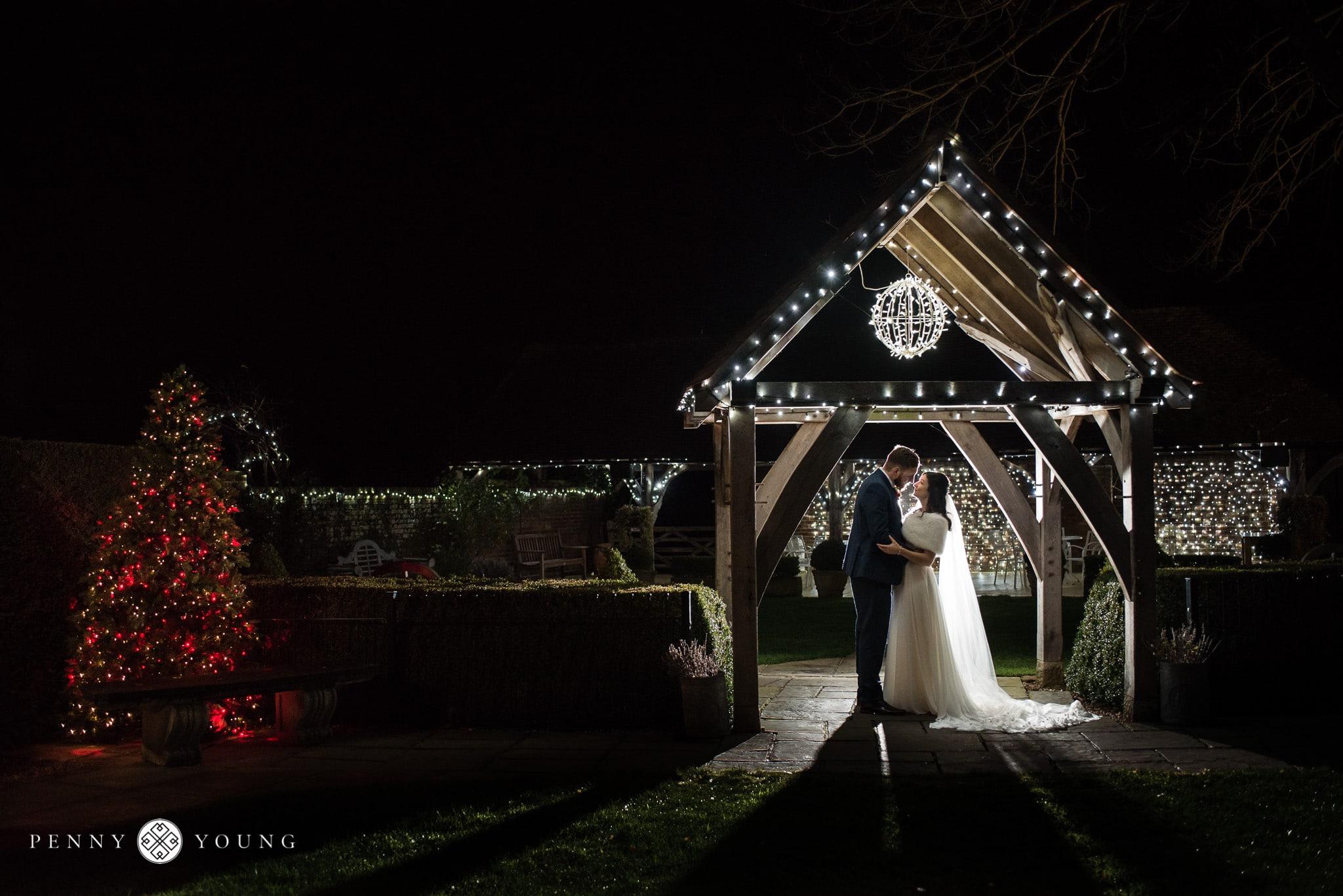 Winters Barns Wedding Photography